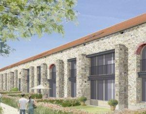 Achat / Vente appartement neuf Fontainebleau aux portes du château (77300) - Réf. 2319