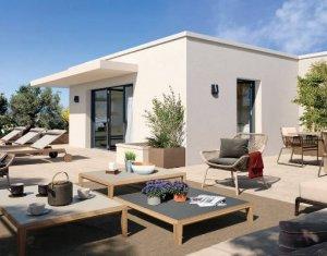Investissement locatif : Appartement en loi Pinel  Fontenay-aux-Roses au cœur du quartier du Paradis (92260) - Réf. 5289