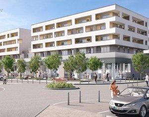 Achat / Vente appartement neuf Fosses proche mairie (95470) - Réf. 1768