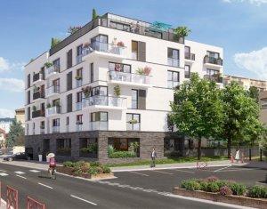 Achat / Vente appartement neuf Fresnes proche Paris (94260) - Réf. 2190