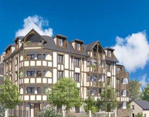 Achat / Vente appartement neuf Gagny à 12 minutes à pied du RER E (93220) - Réf. 3908