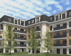 Investissement locatif : Appartement en loi Pinel  Gagny à 400 m du RER E (93220) - Réf. 4915