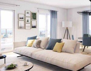 Achat / Vente appartement neuf Garches proche centre-ville (92380) - Réf. 4532