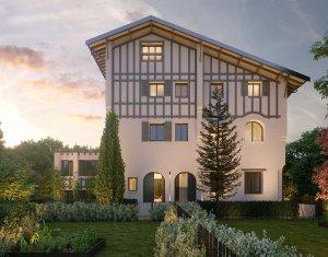 Achat / Vente appartement neuf Garches proche centre-ville (92380) - Réf. 2870