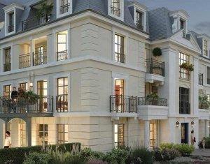 Investissement locatif : Appartement en loi Pinel  Garenne-Colombes proche centre-ville et RER (92250) - Réf. 4885