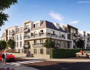 Achat / Vente appartement neuf Gargenville proche centre-ville (78440) - Réf. 3571