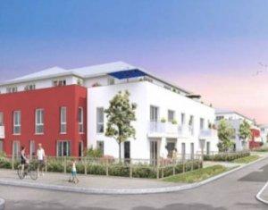 Investissement locatif : Appartement en loi Pinel  Gargenville proche parc du Vexin (78440) - Réf. 3791