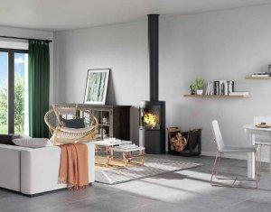 Investissement locatif : Appartement en loi Pinel  Gazeran à proximité de la gare (78125) - Réf. 4435