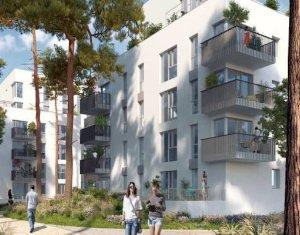 Investissement locatif : Appartement en loi Pinel  Gif-sur-Yvette proche des école (91190) - Réf. 4459