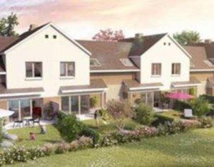Achat / Vente appartement neuf Gometz-la-Ville proche centre (91400) - Réf. 3333