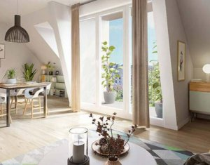 Investissement locatif : Appartement en loi Pinel  Gonesse proche centre-ville (95500) - Réf. 4292