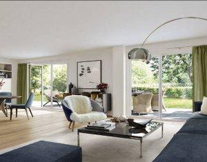 Achat / Vente appartement neuf Gonesse proche centre-ville (95500) - Réf. 3119