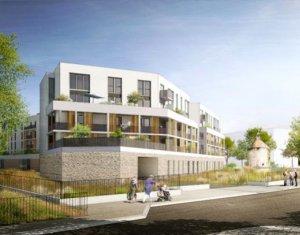 Achat / Vente appartement neuf Gonesse proche du centre-ville (95500) - Réf. 797