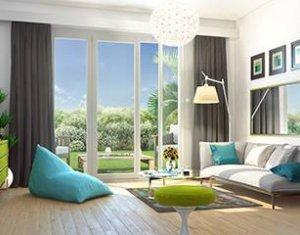 Investissement locatif : Appartement en loi Pinel  Goussainville proche RER D (95190) - Réf. 1109