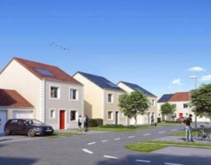 Achat / Vente appartement neuf Guignes proche centre (77390) - Réf. 2955