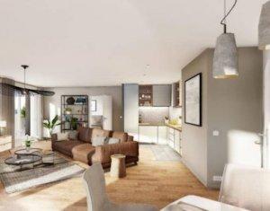 Achat / Vente appartement neuf Guyancourt au coeur des commodités (78280) - Réf. 4740