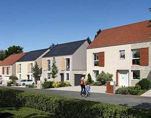 Achat / Vente appartement neuf Guyancourt proche de L'université Versailles Saint-en-Yvelines (78280) - Réf. 2864