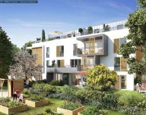 Achat / Vente appartement neuf Herblay à 25 minutes au Nord de Paris (95220) - Réf. 692
