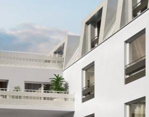 Achat / Vente appartement neuf Houilles à 10 minutes de La Défense (78800) - Réf. 5092