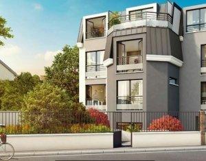 Investissement locatif : Appartement en loi Pinel  Houilles à 10km de Paris (78800) - Réf. 1180