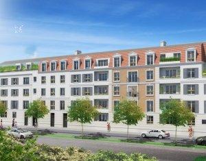 Investissement locatif : Appartement en loi Pinel  Houilles aux portes du centre-ville (78800) - Réf. 849