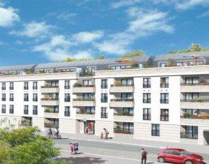 Achat / Vente appartement neuf Houilles quartier de l'Eglise (78800) - Réf. 1115