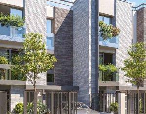 Achat / Vente appartement neuf Issy-les-Moulineaux proche Parc Henri Barbusse (92130) - Réf. 6341