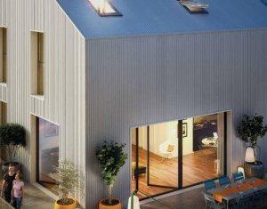 Achat / Vente appartement neuf Ivry-sur-Seine proche centre-ville et RER C (94200) - Réf. 4156