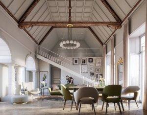 Investissement locatif : Appartement en loi Pinel  Jouars-Pontchartrain aux portes de Paris (78760) - Réf. 4628