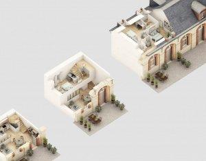 Achat / Vente appartement neuf Jouars-Pontchartrain domaine du château (78760) - Réf. 6087