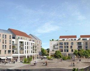 Achat / Vente appartement neuf Jouy-Le-Moutier proche Hôtel de Ville (95280) - Réf. 1790