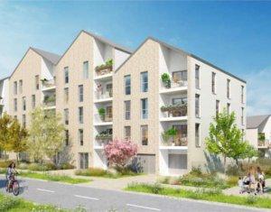 Achat / Vente appartement neuf Jouy-le-Moutier proximité Cergy-Pontoise (95280) - Réf. 2046