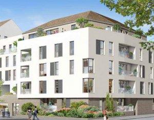Achat / Vente appartement neuf Jouy-le-Moutier, quartier Éguérets - Bruzacques (95280) - Réf. 803