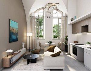 Achat / Vente appartement neuf Juilly monument historique (77230) - Réf. 5863