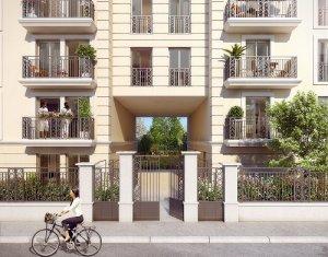 Achat / Vente appartement neuf L'Hay-Les-Roses à 600 mètres du Parc de Chevilly (94240) - Réf. 2641