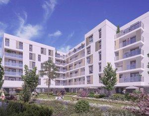 Achat / Vente appartement neuf La Courneuve proche centre-ville (93120) - Réf. 268