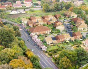 Investissement locatif : Appartement en loi Pinel  La Ferté-Alais au pied des écoles (91590) - Réf. 4726