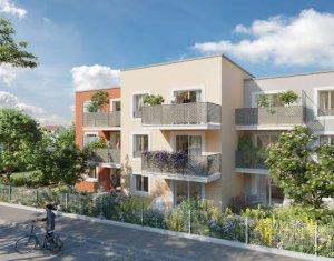 Investissement locatif : Appartement en loi Pinel  La Norville proche de toutes les commodités (91290) - Réf. 6052