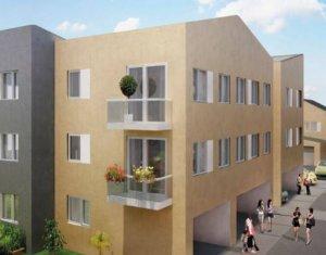 Achat / Vente appartement neuf La Verrière proche centre (78320) - Réf. 2992