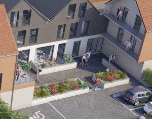 Achat / Vente appartement neuf Lagny-sur-Marne proche centre-ville (77400) - Réf. 4959