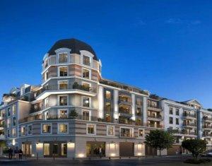 Achat / Vente appartement neuf Le Blanc-Mesnil à 10min en bus du RER B (93150) - Réf. 5534
