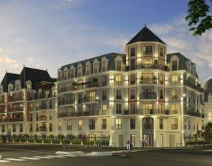 Achat / Vente appartement neuf Le Blanc-Mesnil proche de la gare (93150) - Réf. 2286