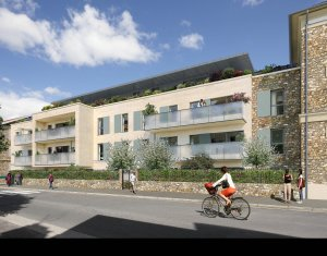 Investissement locatif : Appartement en loi Pinel  Le Chesnay quartier Saint-Antoine de Padoue (78150) - Réf. 3006