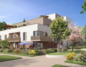 Achat / Vente appartement neuf Le Mesnil-Saint-Denis proche Saint-Quentin-en-Yvelines (78320) - Réf. 2233