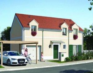 Achat / Vente appartement neuf Le Mesnil-Saint-Denis village historique (78320) - Réf. 1412