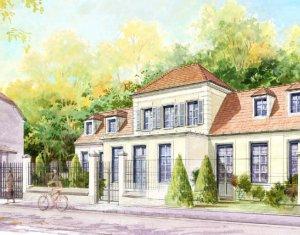 Achat / Vente appartement neuf Le Pecq quartier Wandrille (78230) - Réf. 2536