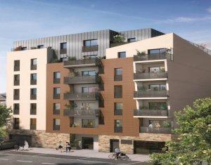 Achat / Vente appartement neuf Le Perreux-sur-Marne proche Val de Fontenay (94170) - Réf. 5876