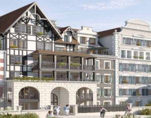 Investissement locatif : Appartement en loi Pinel  Le Plessis-Robinson au cœur de Plessis Capitales (92350) - Réf. 5038