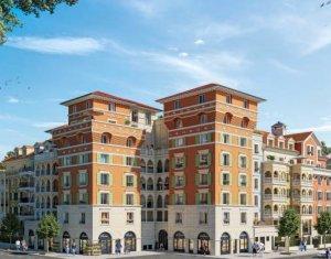 Investissement locatif : Appartement en loi Pinel  Le Plessis-Robinson nouveau quartier du Ponant (92350) - Réf. 6029