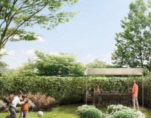 Achat / Vente appartement neuf Le Plessis-Trévise en bordure du Bois Saint-Martin (94420) - Réf. 674